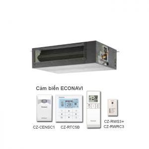 Dàn Lạnh Âm Trần Nối Ống Gió Điều Hòa Trung Tâm Panasonic S-45MF2E5A8 15,400BTU