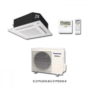 Điều hòa âm trần Panasonic S-21PU2H5-8/U-21PS2H5-8 20,500BTU 1 chiều Inverter