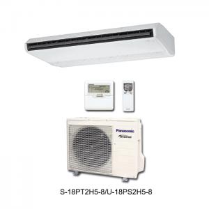 Điều hòa áp trần Panasonic S-18PT2H5-8/U-18PS2H5-8 18,000BTU 1 chiều Inverter