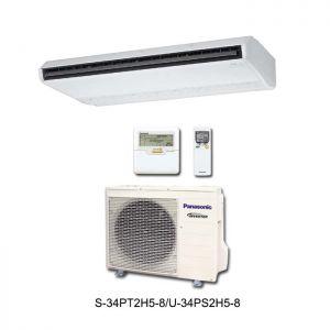 Điều hòa áp trần Panasonic S-34PT2H5-8/U-34PS2H5-8 34,100BTU 1 chiều Inverter