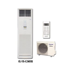 Điều hòa tủ đứng Panasonic CS/CU-C28FFH 24,600BTU 1 chiều