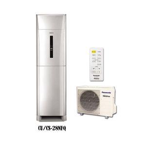 Điều hòa tủ đứng Panasonic CU/CS-E28NFQ 24,600BTU 2 chiều Inverter