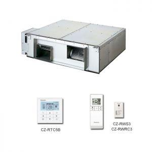 Dàn Lạnh Âm Trần Nối Ống Gió Điều Hòa Trung Tâm Panasonic S-180ME2E5 64,100BTU
