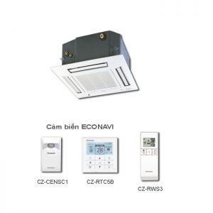 Dàn Lạnh Cassette Âm Trần Điều Hòa Trung Tâm Panasonic S-22MY2E5A 7,500BTU