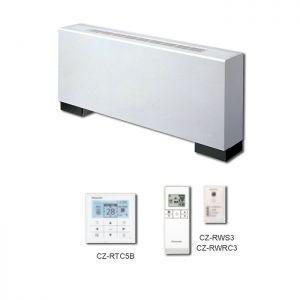 Dàn Lạnh Đặt Sàn Điều Hòa Trung Tâm Panasonic S-36MP1E5 12,300BTU