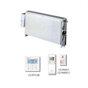 Dàn Lạnh Đặt Sàn Điều Hòa Trung Tâm Panasonic S-36MR1E5 12,300BTU