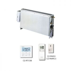 Dàn Lạnh Đặt Sàn Điều Hòa Trung Tâm Panasonic S-45MR1E5 15,400BTU